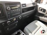 Honda Ridgeline 2013 4X4 - DOUBLE CAB/CREW - CAMERA- HITCH - A VOIR!