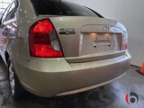 Hyundai Accent 2007 GL - AUTOMATIQUE - SUPER AUBAINE !!