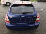 Hyundai Accent 2009 *L*PETIT PRIX*BAS MILLAGE*
