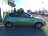 Hyundai Accent 2009 HATCHBACK 132 500KM CLIMATISEUR