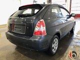 Hyundai Accent 2009 L - AUTOMATIQUE- BAS MILLAGE -NOUVEL ARRIVAGE!!