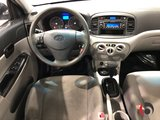 Hyundai Accent 2011 GLS- AUTOMATIQUE- TOIT- DÉMARREUR- SUPER AUBAINE!!