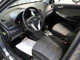 Hyundai Accent 2012 GL *A/C*CRUISE*DÉMARREUR*AUDIO AU VOLANT*