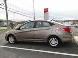 Hyundai Accent 2013 L * MAGS * JAMAIS ACCIDENTÉ /