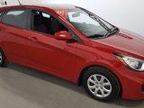 Hyundai Accent 2013 GL HATCHBACK, régulateur, sièges chauffants