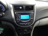 Hyundai Accent 2013 GL * A/C*CRUISE*DÉMARREUR*USB/AUX *