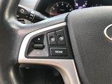 Hyundai Accent 2013 GL BLUETOOTH SIEGE CHAUFFANT