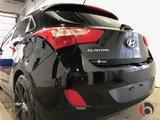 Hyundai Elantra GT 2014 GLS - MANUELLE - GARANTIE TOIT -JAMAIS ACCIDENTÉ!!