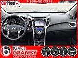 Hyundai Elantra GT 2016 GT LIMITED**GPS+CUIR+TOIT PANO***
