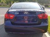 Hyundai Elantra 2007 GL AUTOMATIQUE -  DÉMARREUR -  SUPER AUBAINE!!