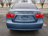 Hyundai Elantra 2007 GL- MANUELLE- JAMAIS ACCIDENTÉ- SUPER AUBAINE!