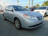 Hyundai Elantra 2010 GL /