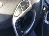 Hyundai Elantra 2011 GLS*AC*SIEGES CHAUFFANT*CRUISE*