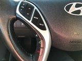Hyundai Elantra 2011 GL JAMAIS ACCIDENTÉ UNE PROPRIO SIÈGE CHAUFFANT