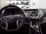 Hyundai Elantra 2011 GL, bluetooth, sièges chauffants, régulateur