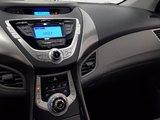 Hyundai Elantra 2011 GL, sièges chauffants, bluetooth, régulateur