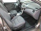 Hyundai Elantra 2011 L/SIÈGES CHAUFFANT