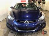 Hyundai Elantra 2011 L A/C - AUBAINE-JAMAIS ACCIDENTÉ!
