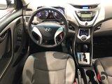 Hyundai Elantra 2011 GL-AUTOMATIQUE- GROUPE ÉLECTRIQUE-VITRES TEINTÉES