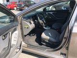 Hyundai Elantra 2012 GLS JAMAIS ACCIDENTÉ TOIT OUVRANT AUTOMATIQUE