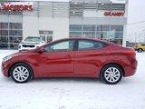 Hyundai Elantra 2012 GL***AUTO+BLUETOOTH+AC+CRUISE***