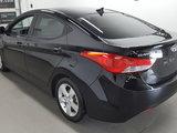 Hyundai Elantra 2012 GLS, mags, toit ouvrant, bluetooth
