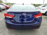 Hyundai Elantra 2013 GLS / Manuelle / Tout Équipé
