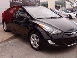 Hyundai Elantra 2013 GLS / AUTOMATIQUE / GR. ELECTRIQUES