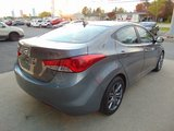 Hyundai Elantra 2013 SIEGES CHAUFFANTS REGULATEUR CLIMATISEUR BLUETOOTH