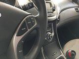 Hyundai Elantra 2013 GL -MANUELLE 5 VITESSE - AUBAINE!!