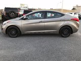 Hyundai Elantra 2013 GL JAMAIS ACCIDENTÉ UN PROPRIO SIÈGE CHAUFFANT