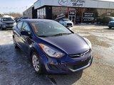 Hyundai Elantra 2013 Gl *AC*SIEGES CHAUFFANT*
