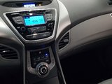 Hyundai Elantra 2013 GLS, toit ouvrant, mags, aileron
