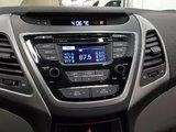 Hyundai Elantra 2013 GL, bluetooth, sièges chauffants, régulateur