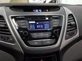 Hyundai Elantra 2014 GL, bluetooth, sièges chauffants, régulateur