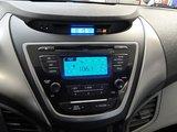 Hyundai Elantra 2013 L * DÉMARREUR À DISTANCE *