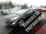Hyundai Elantra 2013 GLS * SPECIAL EDITION *VOLANT CHAUFFANT*