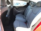 Hyundai Elantra 2013 L  GROUPE ÉLECTRIQUE JAMAIS ACCIDENTÉ