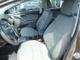 Hyundai Elantra 2013 Automatique climatiseur bluetooth
