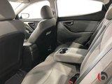 Hyundai Elantra 2014 GT, v8 manuelle