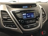 Hyundai Elantra 2015 GL - DÉMARREUR - SIÈGES CHAUFFANTS !!!