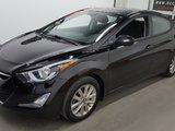Hyundai Elantra 2016 Sport toit ouvrant, mags, caméra recul