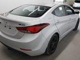 Hyundai Elantra 2016 L, jamais accidenté