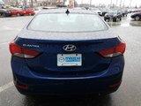 Hyundai Elantra 2016 GL AUTOMATIQUE CLIMATISEUR
