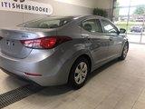 Hyundai Elantra 2016 MANUELLE+JAMAIS ACCIDENTE+ SEULEMENT 32000KM!