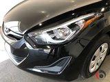 Hyundai Elantra 2016 L+ A/C BAS MILLAGE-GARANTIE - DÉMARREUR À DISTANCE