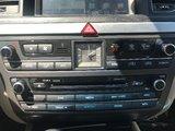 Hyundai Genesis sedan 2015 LUXURY