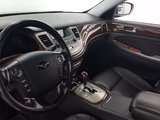 Hyundai Genesis 2009 V 6, cuir, toit ouvrant, sièges chauffants
