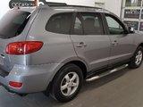 Hyundai Santa Fe 2008 LIMITED AWD, toit ouvrant, cuir, sièges chauffants