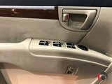 Hyundai Santa Fe 2009 GL AWD 3.3L- AUTOMATIQUE- JAMAIS ACCIDENTÉ!